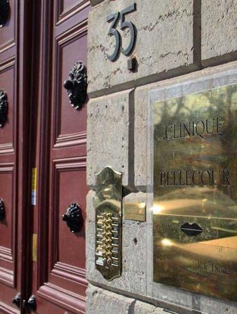 Esthetique Bellecour Lyon