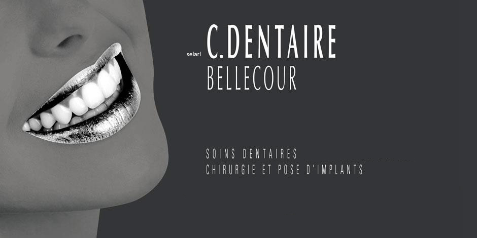 Selarl C DENTAIRE BELLECOUR