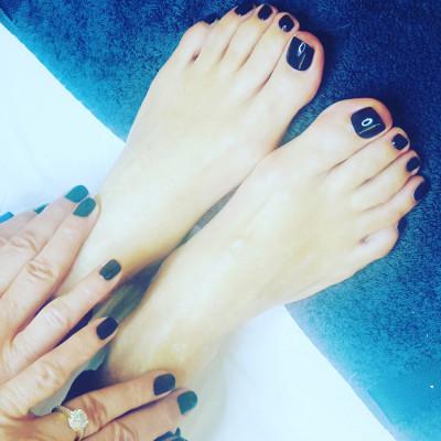 esthetique et beaute - hanen - soins des pieds