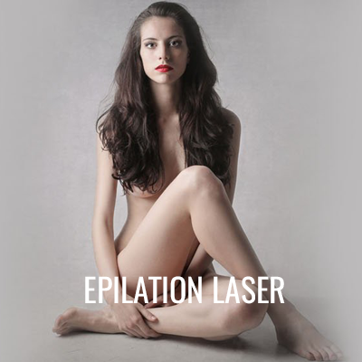 Esthetique Bellecour - Epilation Laser